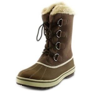 Style and Co winter boots
